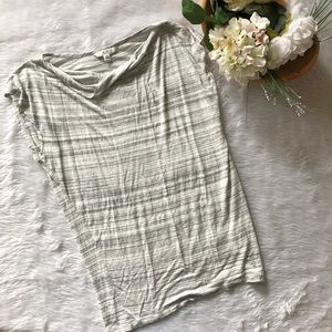 Cabi Soft Striped Tee
